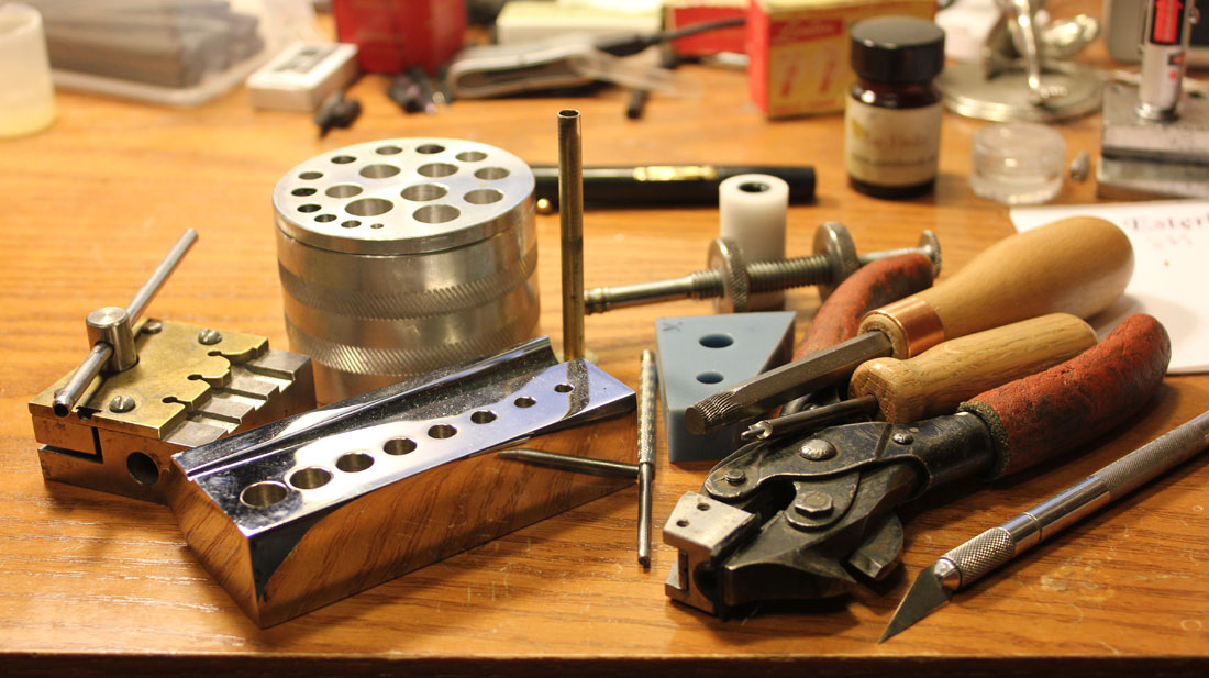 M.S.GILL (THE Fountain Pen Repair Specialist